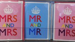 Le prime nozze gay in Gran