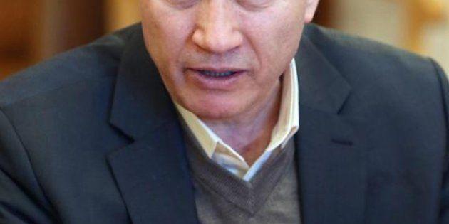 Siria: l'attivista Haytham Al-Manna condanna attacco occidentale: