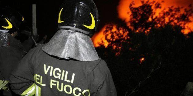 Assunzione pompieri, mille posti in più col decreto di riordino della Pubblica