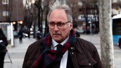 El abogado de los Franco, número 1 de Vox por Pozuelo de Alarcón