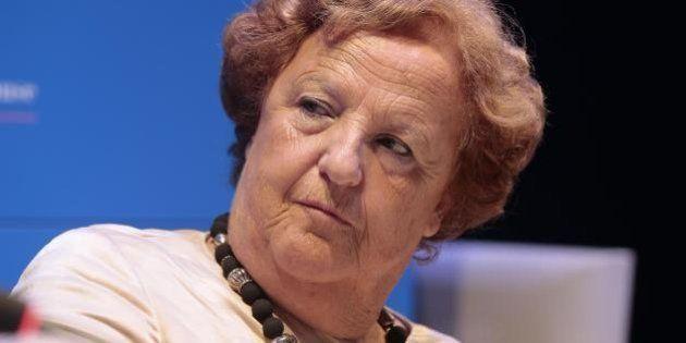 Annamaria Cancellieri: