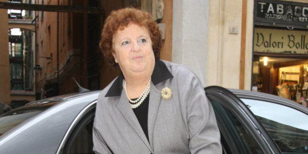 Anna Maria Cancellieri. Piergiorgio e Sebastiano Peluso, la famiglia del Ministro dove la leader indiscussa...