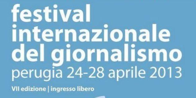 Festival del giornalismo di Perugia, Arianna Ciccone: