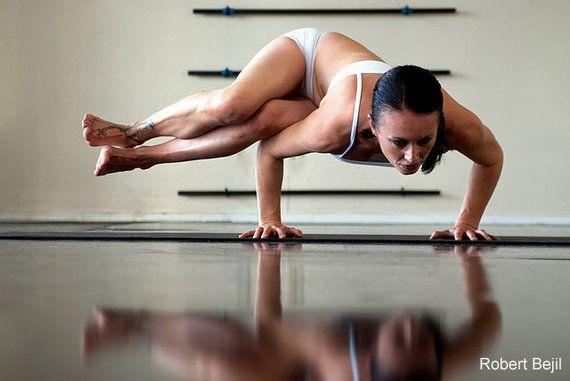 Yoga, essere flessibili è uno