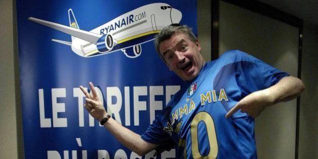 John Goss licenziato dalla Ryanair, aveva denunciato la scarsa sicurezza sui