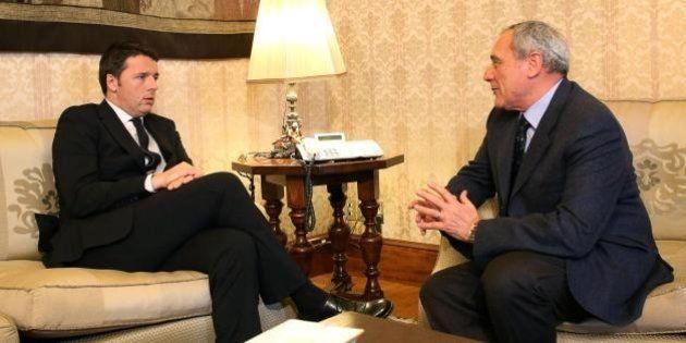 Riforma del Senato, scontro tra Matteo Renzi e Pietro Grasso. L'ex magistrato: