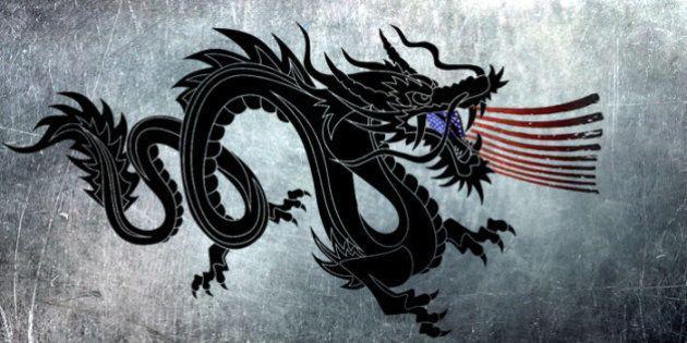 Sorpasso della Cina sugli Usa. È la prima potenza commerciale, con scambi per 4.160 miliardi di dollari...