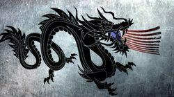 Storico sorpasso della Cina sugli