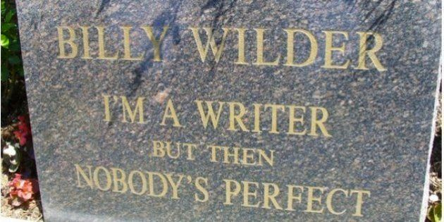 Merv Griffin, Billy Wilder e Jack Lemmon: 9 epitaffi famosi. Negli scatti di Steve Goldstein
