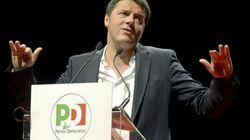 Renzi incassa l'ok dei senatori Pd sulla riforma del Senato ma teme per l'Italicum: è