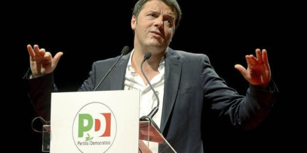 Matteo Renzi incassa l'ok dei senatori Pd sulla riforma del Senato ma teme per l'Italicum: è
