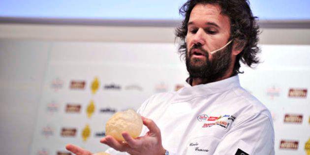 Carlo Cracco apre Hell's Kitchen Italia: il vincitore diventerà capo cuoco di un resort in Sardegna