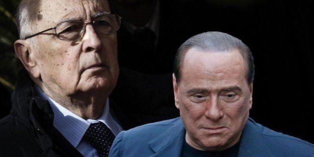 Silvio Berlusconi: il ferragosto