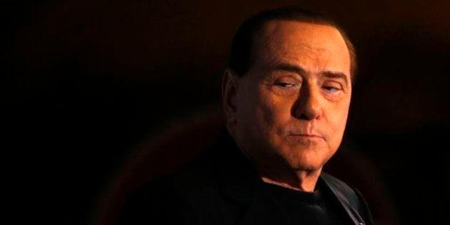 Berlusconi servizi sociali anziani, nonostante l'agibilità politica Silvio non gioisce. L'umiliazione...