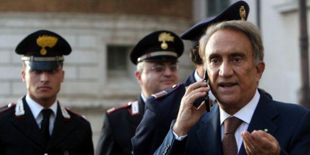 Nanni Moretti condannato a risarcire Emilio Fede di 7mila euro. Il giornalista a Oggi: