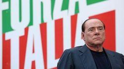 Pranzo del sospetto di Berlusconi con i ministri: