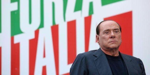 Silvio Berlusconi, il pranzo del sospetto con i ministri Pdl: