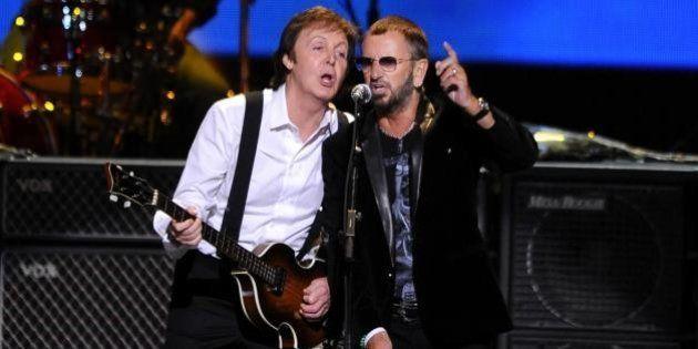 Grammy Awards 2014, aspettando gli Oscar della musica con Paul McCartney, Ringo Starr, Ennio Morricone...
