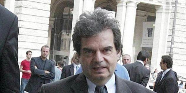 Renato Brunetta a In Mezz'ora: