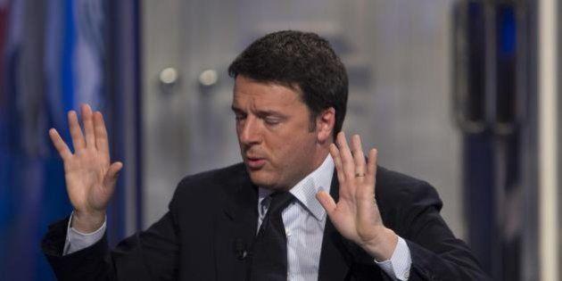 Matteo Renzi su Twitter: