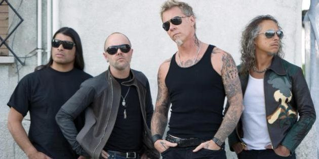 Rock in Roma 2014: Metallica, Black Keys, Arcade Fire, Prodigy, Editors... Tutti i concerti da giugno...