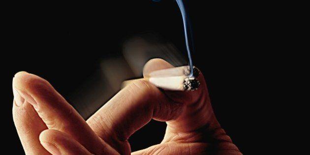 Tabacco, crollano vendite di sigarette. Per l'Erario 730 milioni in meno di imposte nel