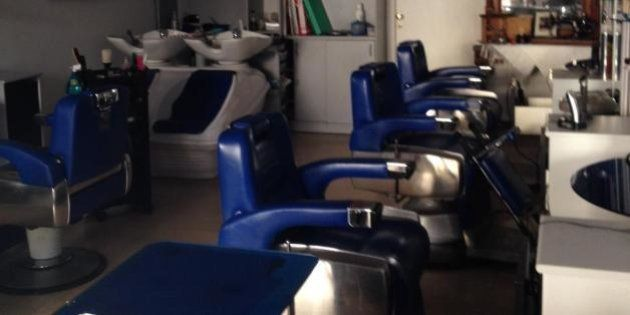 Salone Boschetto, i barbieri di Trento dal 1870 che accettano i bitcoin: