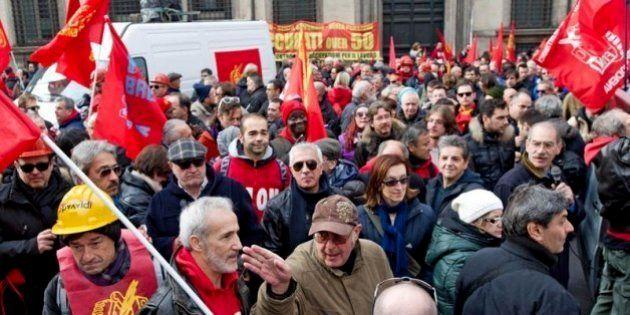 Fiat, le parole di Marchionne dividono i sindacati. Cisl e Uil si schierano con l'a.d., resta critica...