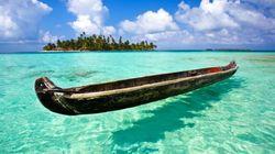 Le acque più chiare del mondo. 35 mari in cui nuotare prima di morire
