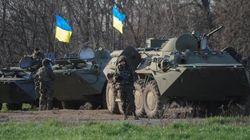 Ucraina, blitz di Kiev a est: scontri e morti tra i