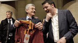 Renzi strappa con D'Alema e ricuce con Enrico