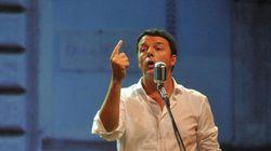 Matteo Renzi sgonfia il caso Cancellieri: