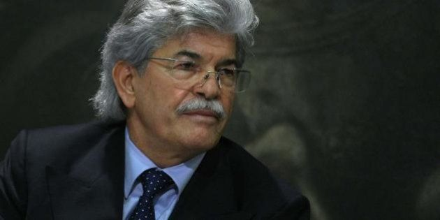 Antonio Razzi, stipendio da 12 mila euro al mese