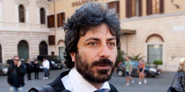 Roberto Fico, biocidio in Campania: