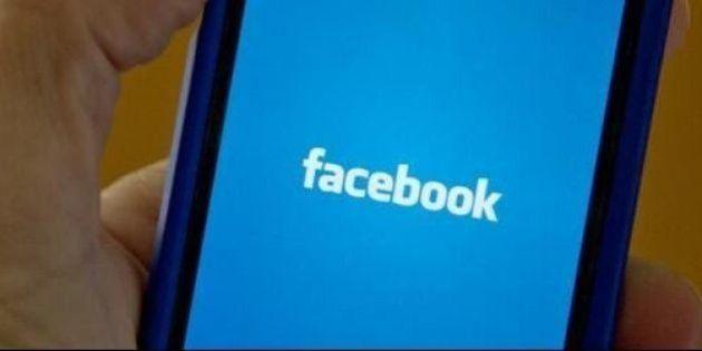 Facebook studia il movimento degli utenti sul social osservando gli spostamenti del mouse
