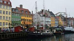 Copenaghen e i fiabeschi mercatini di