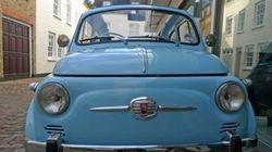 Una vecchia 500 può valere anche 40mila euro