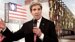 La fatica di chiamarsi John Kerry
