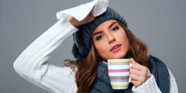 Malattie invernali? Il rimedio sono le cure termali: aerosol, irrigazioni nasali, nebulizzazioni