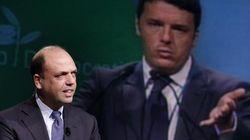 Unioni civili, Renzi vicino all'intesa con Alfano. Ma si prepara ad attaccare sulla