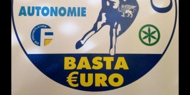 Lega Nord, Matteo Salvini: