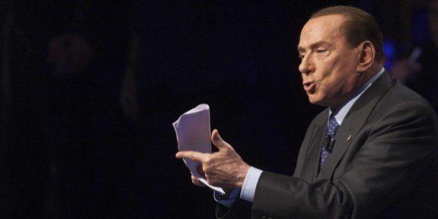 Silvio Berlusconi, l'escalation di carte bollate per candidarsi alle europee: dal Tar alla Corte di giustizia