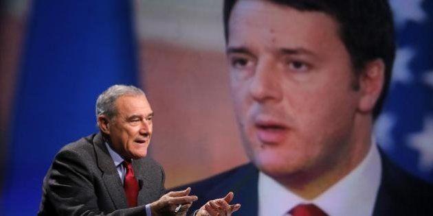 Matteo Renzi: Avanti sulle riforme o si vota. Irritazione sulla Giannini. Ma Grasso non scalda il