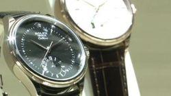 Rolex e il tempo della ricerca