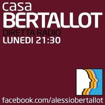 Casa Bertallot: suoni, voci,