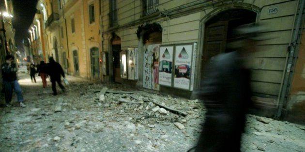 Terremoto l'Aquila, l'ex assessore Lisi:
