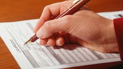 Sos prestiti: dal 2011 -10,5% di finanziamenti alle