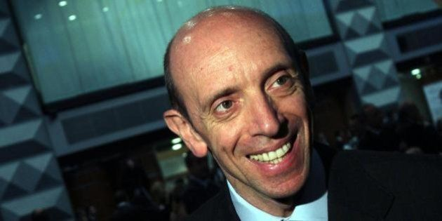 Antonio Mastrapasqua indagato, Enrico Letta chiede relazione a ministro Giovannini:
