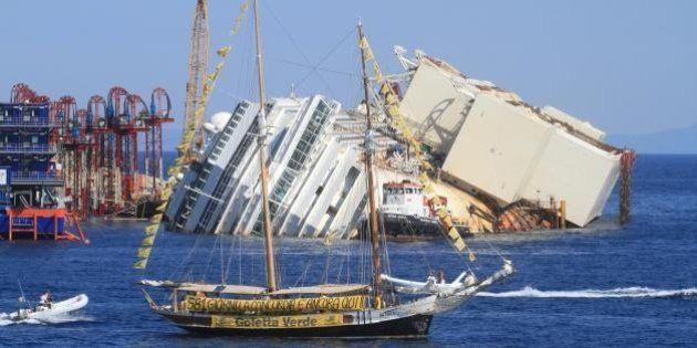 Costa Concordia, Franco Gabrielli: