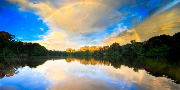 Ecuador, la foresta amazzonica sarà sfruttata per il petrolio. Il presidente Rafael Correa: